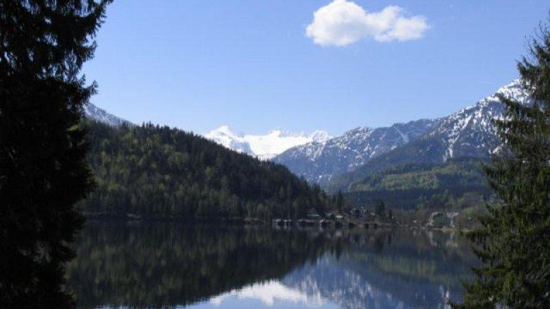 Holiday In The Salzkammergut Austria