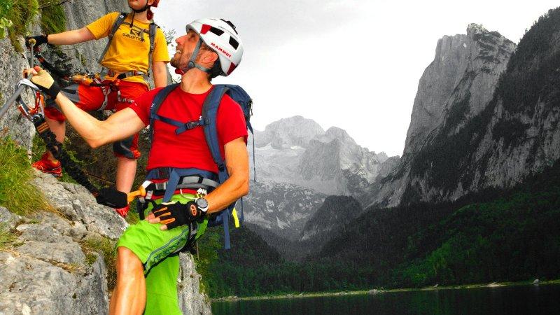 Klettersteig Croda Dei Toni : Schritt für winterklettersteig tofana di mezzo