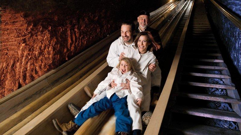 Hallstatt Salt Worlds » Your holiday in Hallstatt / Austria
