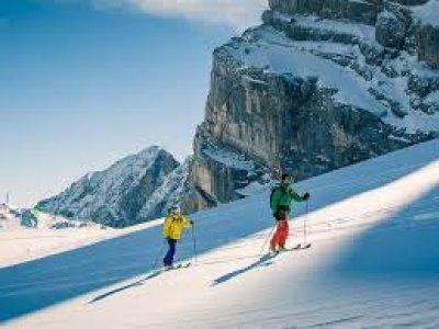 © Schladming-Dachstein | Skitouren in Österreich: Dachsteinüberquerung