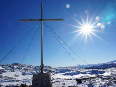 © Outdoor Leadership | Skitour zum Heilbronner Kreuz