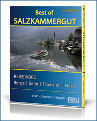 DVD: Best of Salzkammergut - buy now