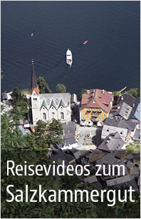 DVD: Best of Salzkammergut - jetzt erhälich