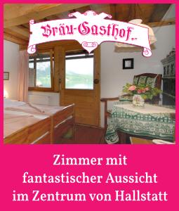 Bräugasthof Hallstatt